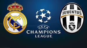 دوري أبطال أوروبا 2017 ريال مدريد ريال مدريد ويوفنتوس موعد مباراة ريال مدريد ويوفنتوس يوفنتوس