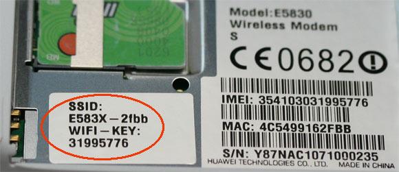 Default Router WPA Keys - Keyspace Used