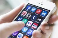 App più usate da ragazze e ragazzi adolescenti