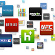 E.i. Geek: 19 of the Most Popular Video-on-Demand Sites for Film and TV Addicts [Slideshow]