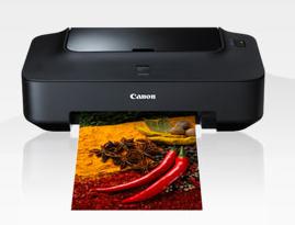 Canon PIXMA iP2772