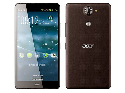 Review Acer Liquid Z200