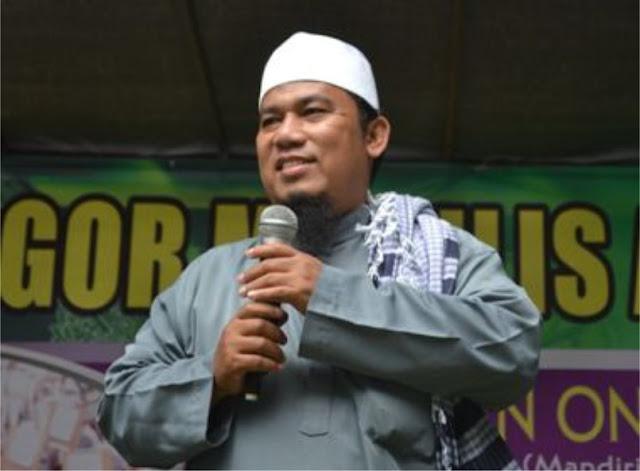 Diancam Gerakan Jaga Indonesia, Panitia Reuni 212: Silahkan Kalau Berani!