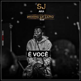 SJ (Safado jr) - É voce [Prod:Nill Beat]