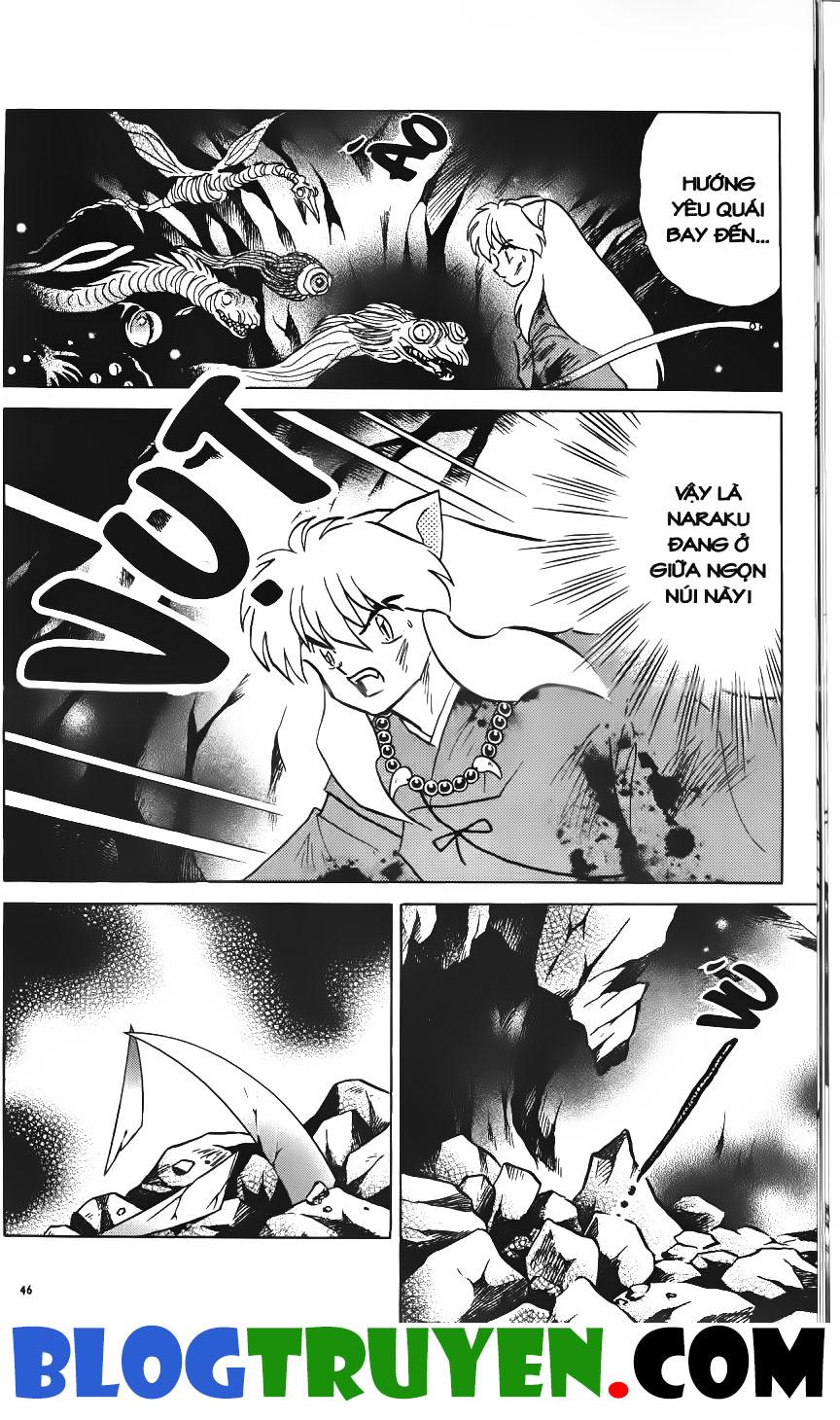 Inuyasha vol 28.3 trang 6