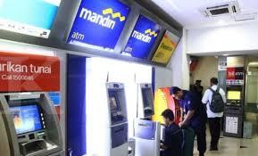 Ketahui Daftar Lokasi Atm Setor Tunai Cdm Bank Mandiri Di Kota Bandung Terbaru Kepitingonline