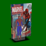 Spider-Man Action Figure- Preview Image