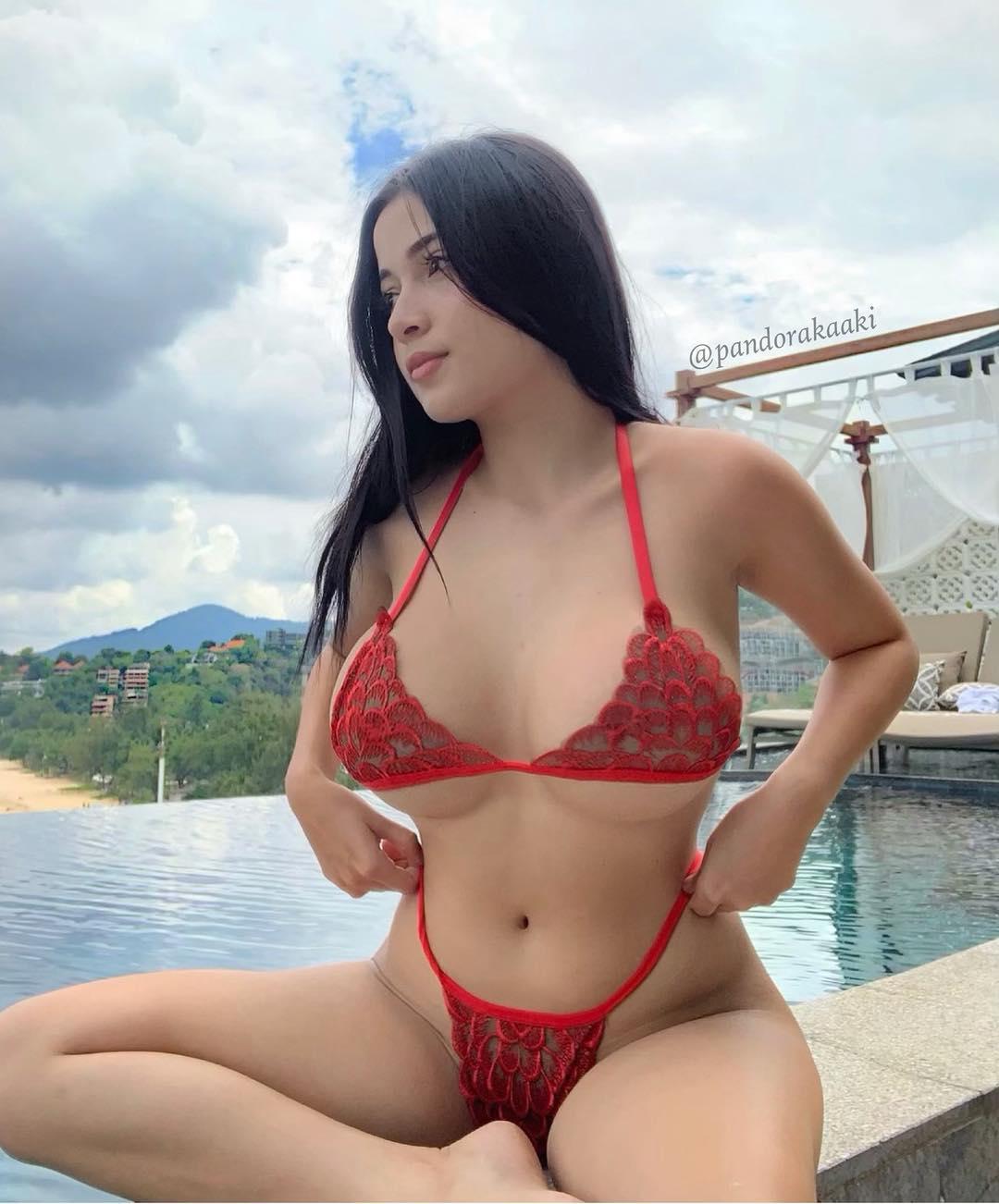 mar-anne almosa bikini pics 01