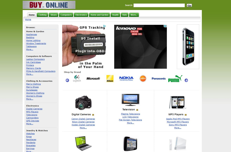 Best buy shopping online