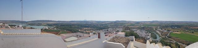 Mirador de Abades - Arcos de la Frontera