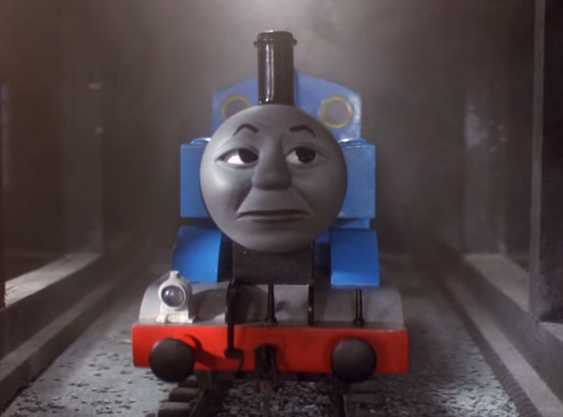 Thomas The Snark Engine: Season 3 Episode 7: Thomas, Percy