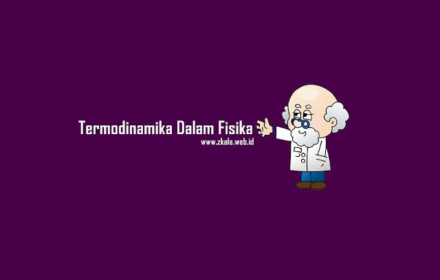 Termodinamika Dalam Fisika