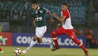 Santa Fe vs Santiago Wanderers