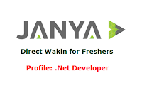 Janya-IT-Technologies-walkin-for-freshers