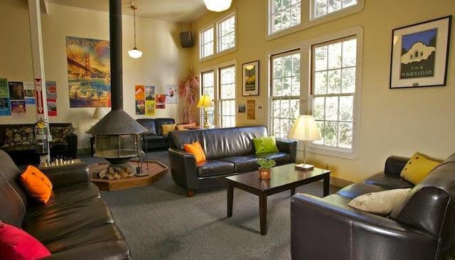 Hostel HI em San Francisco