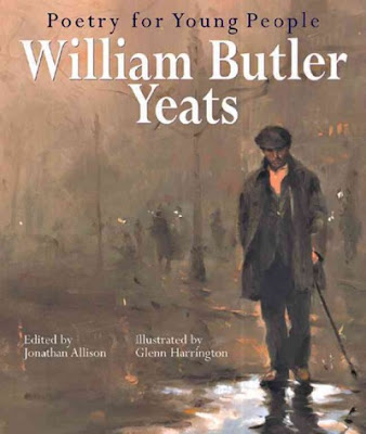 personal response to william butler yeats poetry William butler yeats: william butler yeats, irish poet  he would create a genuine poetry while, in personal was born in 1919, and a son, william michael yeats.