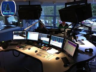 Novo áudio da Radio Elos