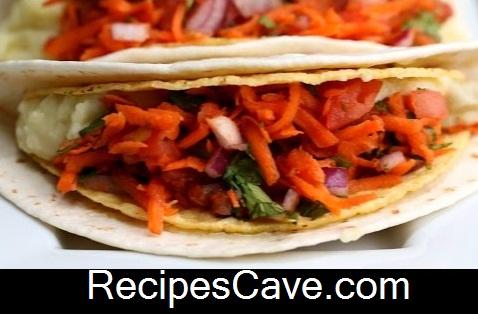 Best Double-Decker Potato Taco Recipe