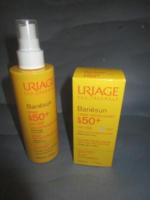 Imagen Bariesun Spray SPF50
