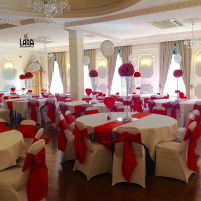 Lara Party Hire Affordable Wedding Decoration Packages