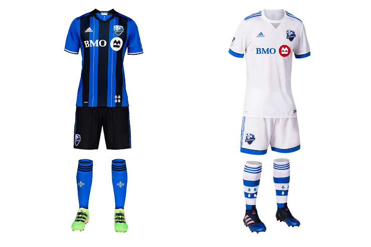 online retailer 1562a 9e894 Talisman & Co. | 2017 MLS Adidas Kits