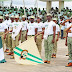 This is the reason crops members will repeat service -NYSC