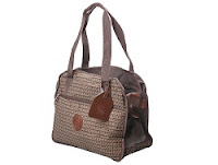 Luxury Dog Carriers