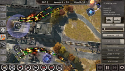 Defense Zone 3 HD MOD APK