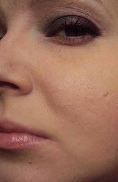 Makijaż Bell