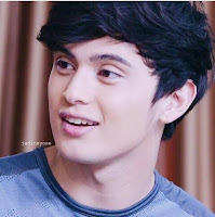 Foto Terbaru James Reid