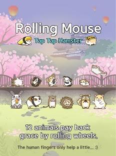 Rolling Mouse v1.4.2