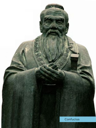 confucius china