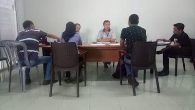 Kelengkapan Administrasi Anggota SMSI Lampung Dipercepat