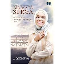 Download Film Air Mata Surga (2015) DVDRip