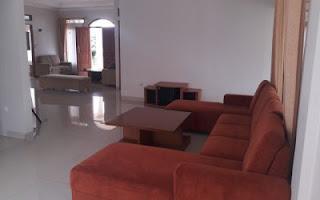 villa 11 kamar lembang bandung