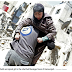 Merkel says Syria not fighting terror but massacring own citizens, bombing hospitals
