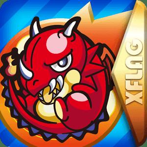 怪物彈珠 - RPG手機遊戲 - VER. 16.0.0 (1 Hit Kill) MOD APK