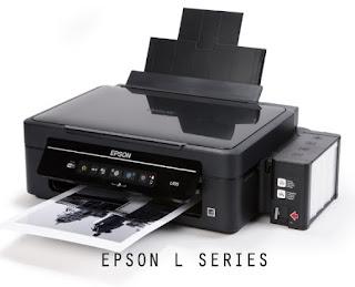 Epson L355 Driver Downloads
