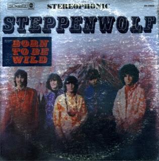 """Ανεπίσημο και sexy βίντεο του τραγουδιού των Steppenwolf """"Born to Be Wild"""""""