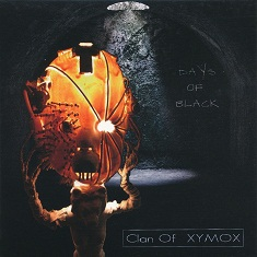 Discografía Clan Of Xymox 320 kbps [Mega]