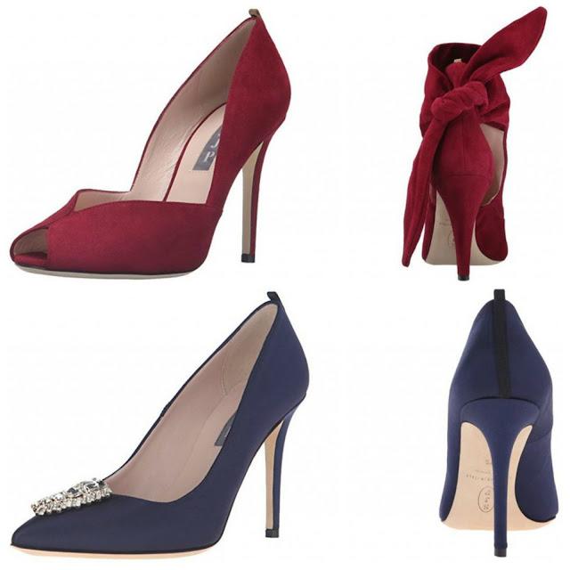 sjp scarpe su amazon