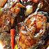 Resepi Ikan Tongkol Masak Kicap!!