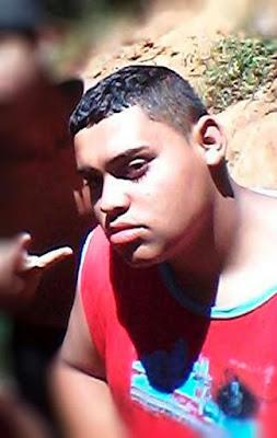 Suspeito de matar jovem com deficiência mental está foragido