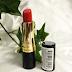 Revlon Super Lustrous 750 ( Kiss Me Coral) Lipstick  REVIEW