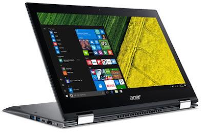 Acer Spin 5 SP513-52N-50Q7