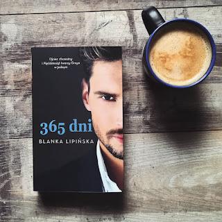 365 dni | Blanka Lipińska