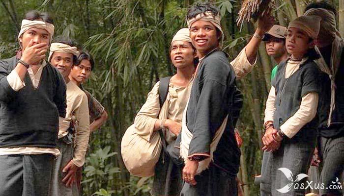 18 Karakter, Sifat, dan Kebiasaan Orang Sunda Dalam Kehidupan Sehari Hari