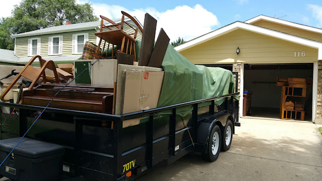 What to Keep in Mind While hiring Junk Removal Business in Bronx