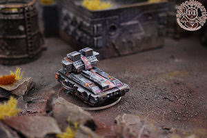 Kronos Assault Tank picture 2