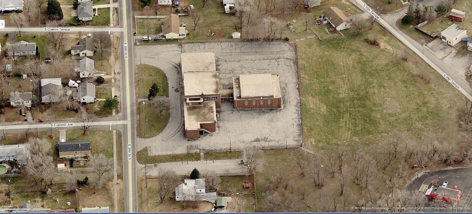 Capt  Spaulding's World: Fire Companies Return to Former Elementary